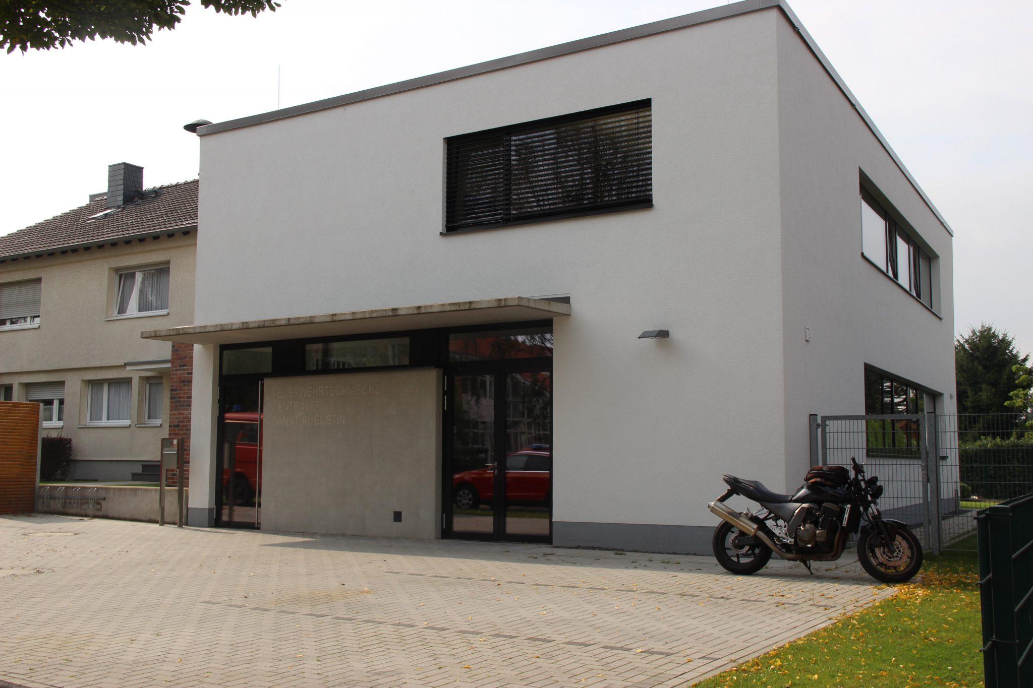 Feuerwehrtechnische Zentrale